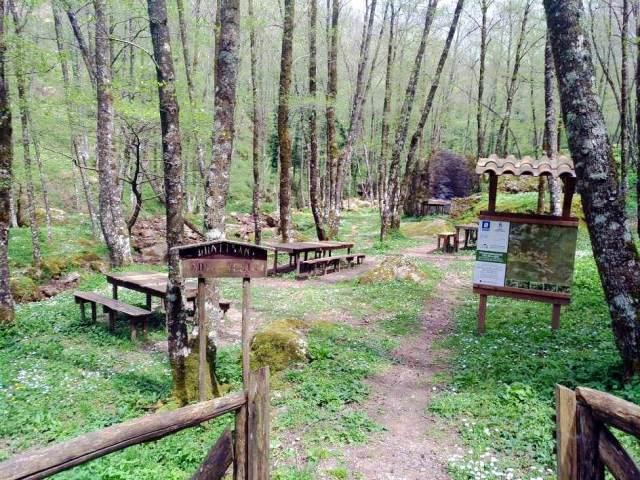 Monte Gelbison e Vallo della Lucania 9 gelbison