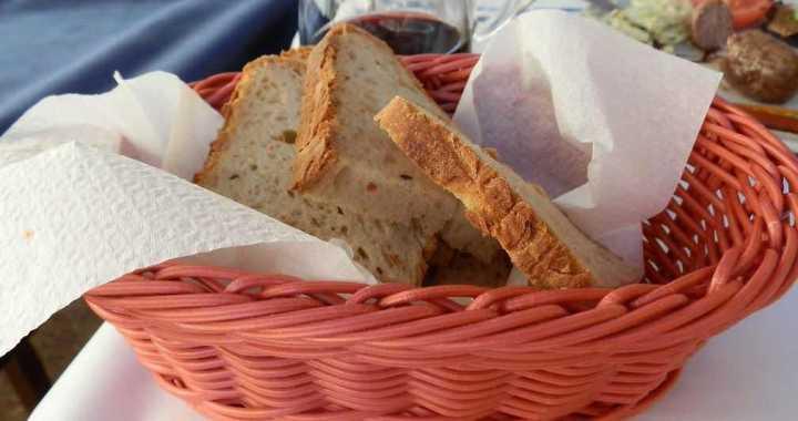 Alimentazione fine 800 delle classi povere italiane