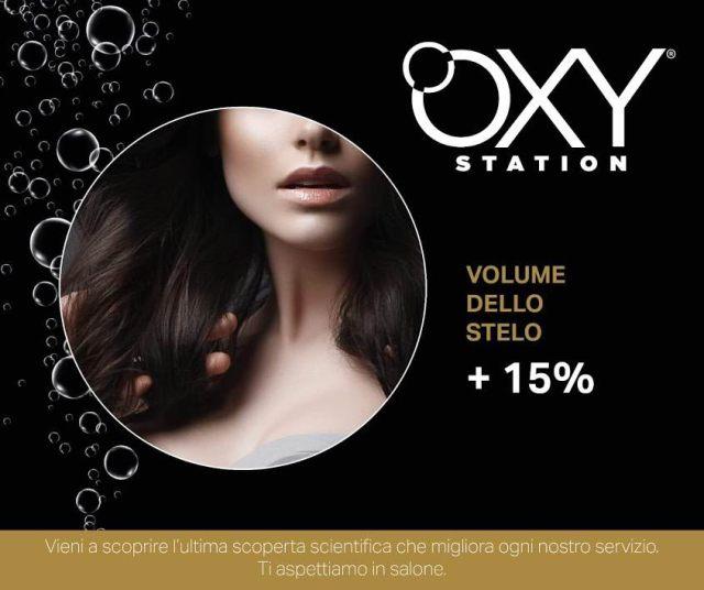 Oxy Station, ossigenoterapia per capelli sani e luminosi 4 bemuch
