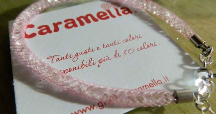Caramella Gioielli low cost made in Italy