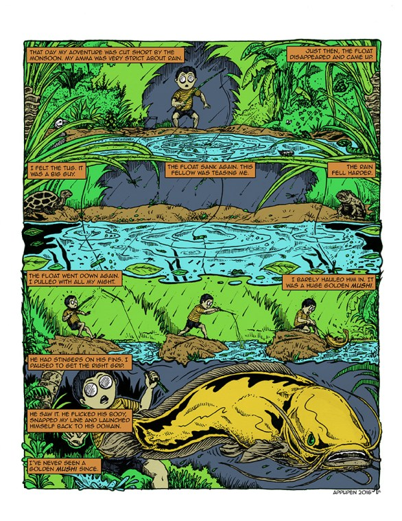Fishing Adventures - 2