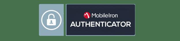 mobileiron Authentocator