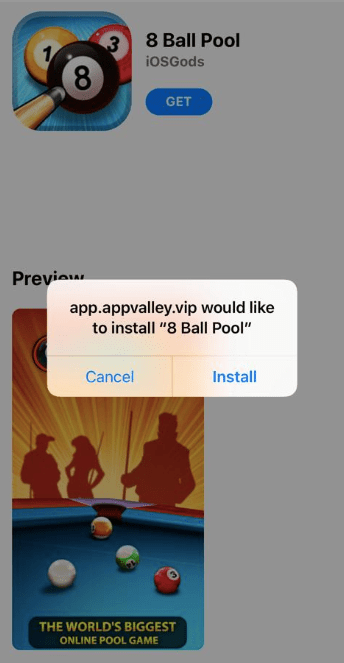 hack 8 ball pool ios