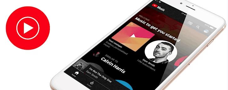 YouTubeMusic++ App Download on iOS