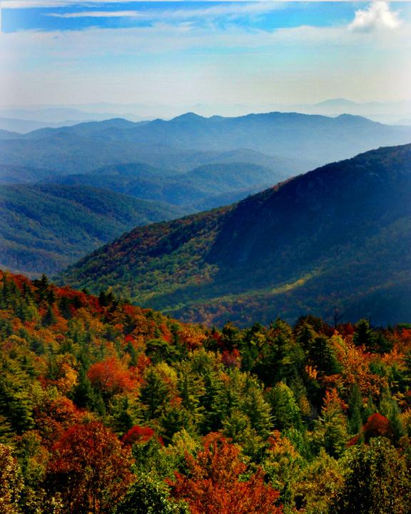 Appalachian Mountains Kentucky