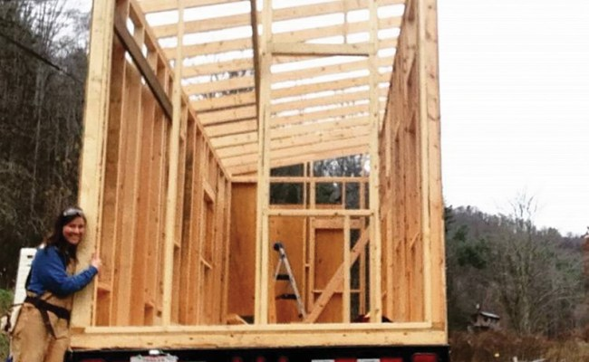 The Tiny House Revolution Appalachian Voices