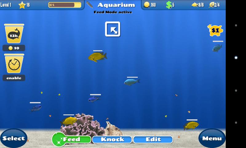 Wallpaper Aquarium 3d Apk Fish Farm 2 Jeux Pour Android T 233 L 233 Chargement Gratuit
