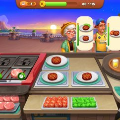 Free Kitchen Games Lipper International Bamboo Drawer Dividers Cooking Madness A Chef 39s Restaurant Android