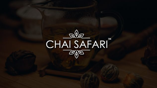 chai safari tea ecommerce