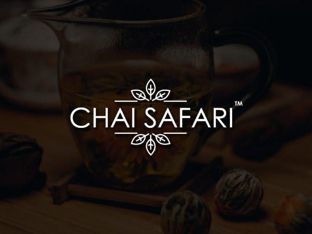 chai safari tea ecommerce