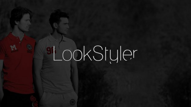 lookstyler fashion website dev