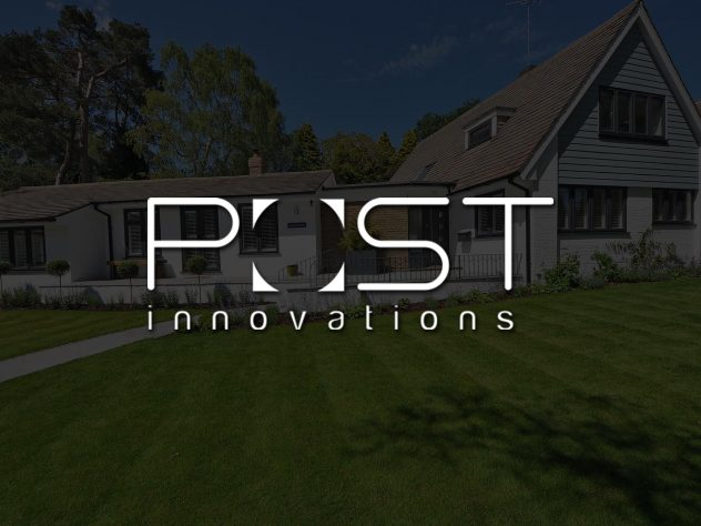 post innovations real estate web