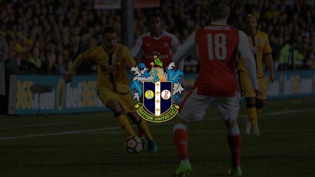 sutton united football club website