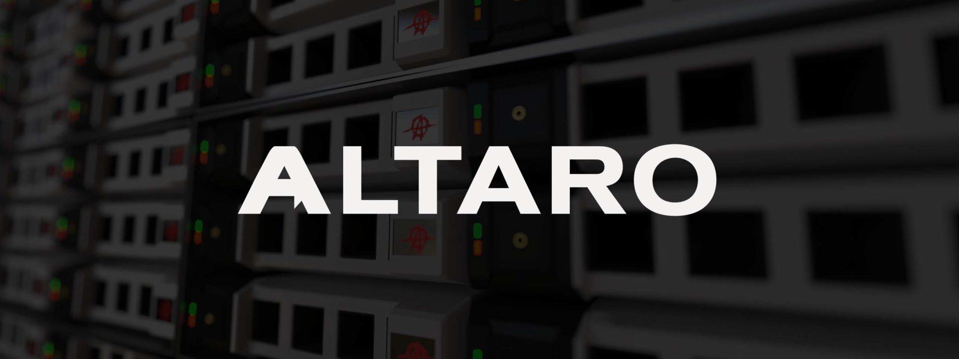 altaro-web