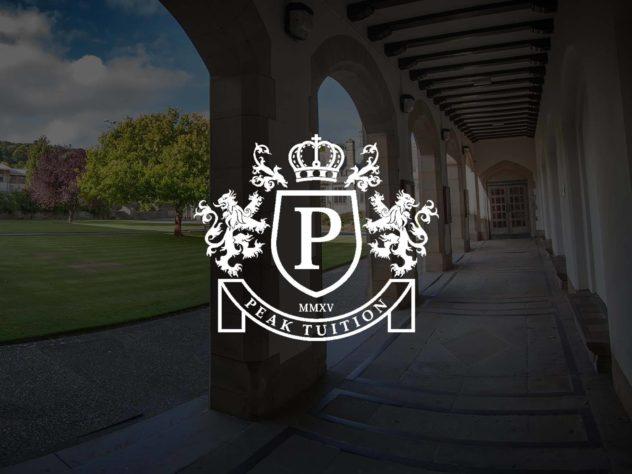 Peak Tuition Featured Image
