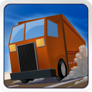 AppyKids ToyBox AR Drive Truck Icon