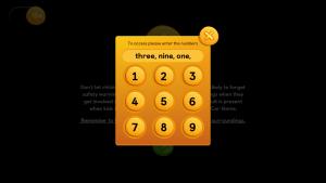 AppyKids ToyBox AR Drive Passcode