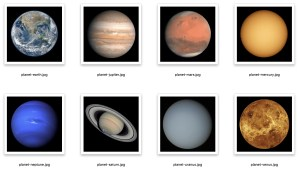 Appy Planets