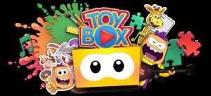 AppyKids Carousel ToyBox