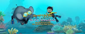 Featured Appy Oceans Alfie and Haathi