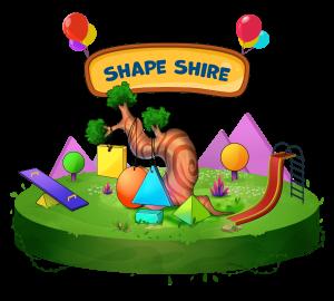 Shape Shire Island
