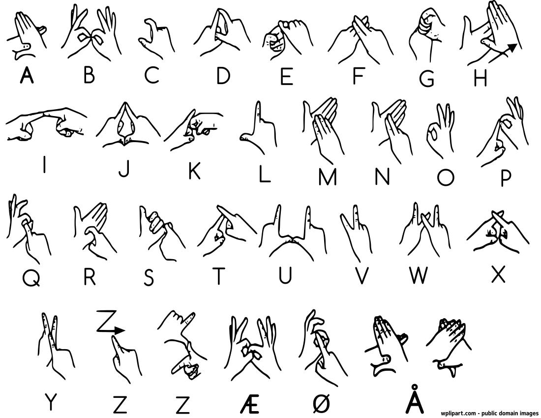 Appzumbi Apps News Games Clipart Rh Appzumbi Com Sign Language Words Chart  Sign Language Words For Beginners