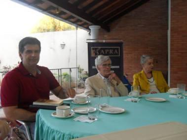 APRA - Asociacion Paraguaya Racionalista (103)
