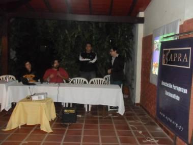 APRA - Asociacion Paraguaya Racionalista (30)