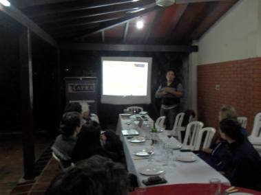 APRA - Asociacion Paraguaya Racionalista (70)