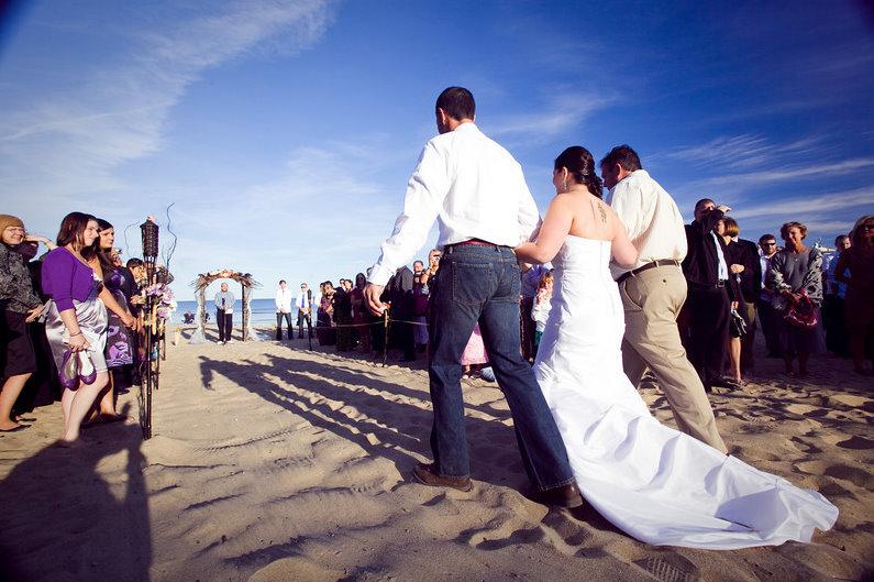 How To: Plan A Beach Wedding