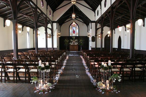 All Saints Chapel  A Practical Wedding A Practical Wedding Were Your Wedding Planner Wedding