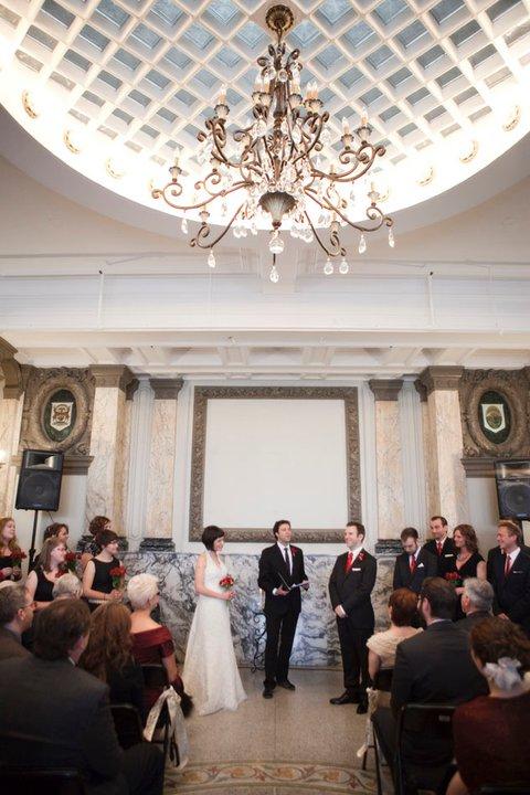 Belle Isle Casino  A Practical Wedding A Practical