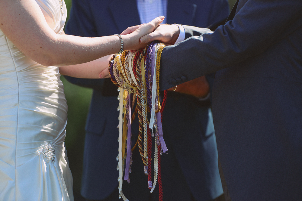 Everything You Need to Know to Write Your Own Handfasting Vows  A Practical Wedding