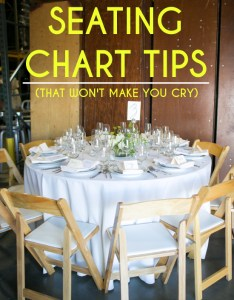 If also wedding planning tips  terms for seating mentormob rh