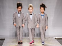 Roundup: Tomboy Flower Girl Outfits | A Practical Wedding