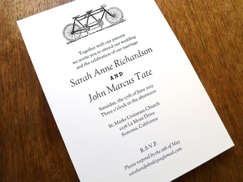 Creative Wedding Invitation Cards You Need To See For Inspiration What Put On