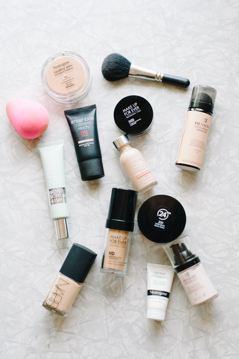 The Best SPF Makeup For Wedding Photos A Practical Wedding