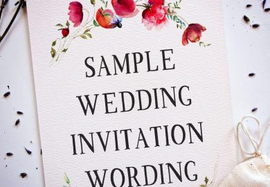 Wedding Wishes To Put In To A Card