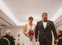 Moxie Bright Events: Sane SoCal Wedding Coordinator
