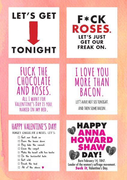 Raunchy Valentine's Day Memes : raunchy, valentine's, memes, Naughty, Valentines, Memes