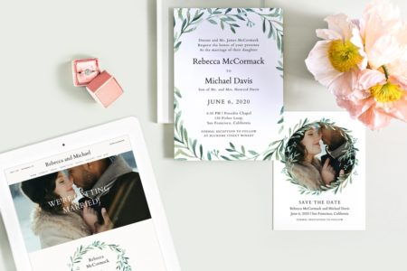 15 Creative And Traditional Wedding Invitation Wording Samples