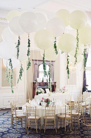 Bridal Shower Decoration Ideas