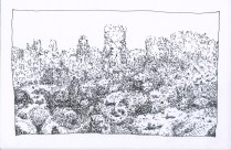 RDA sketchbook, page 17