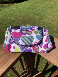 Sanne Lunch Bag Collapsable | Aprel's Thoughts and Reviews