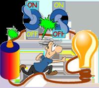 Eletricidade básica sF