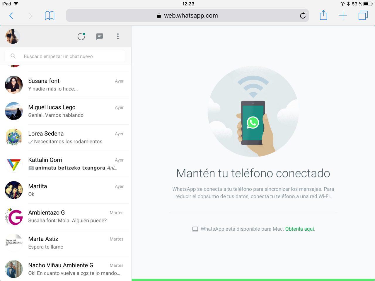 Como baixar e instalar o WhastApp no iPad passo a passo – Aprendafazer.net