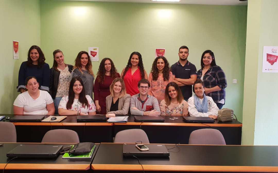 Curso de Prevención de Riesgos Laborales en Huelva