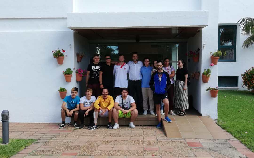 Curso Ayudante de Camareros en Palos de la Frontera