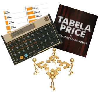 Como funciona a Tabela Price