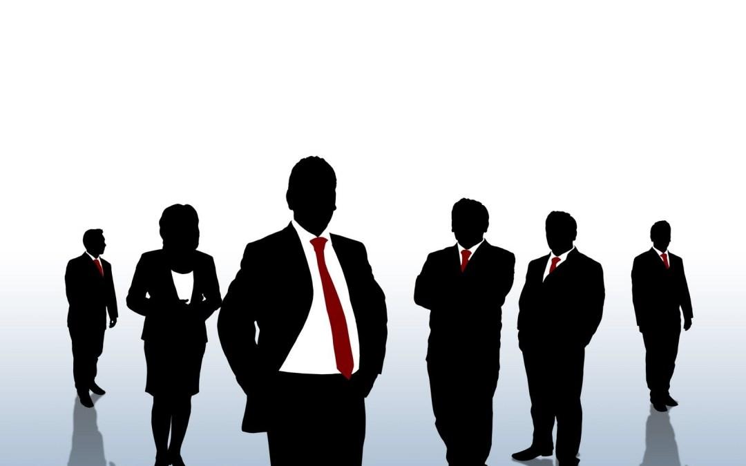 Aulas em Empresas